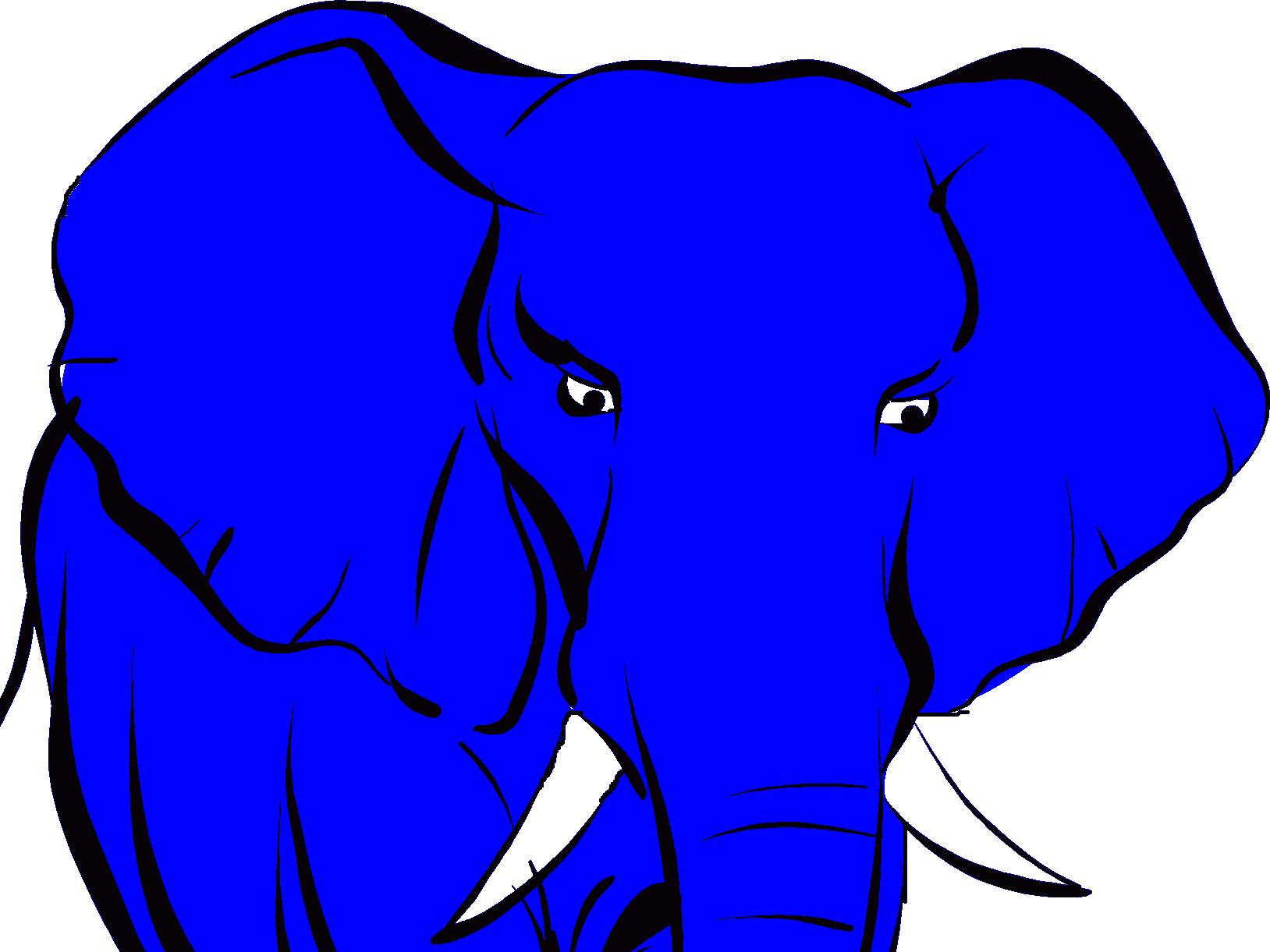 Bluefant Logo Upper